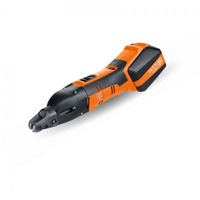 เครื่องตัดเหล็กไฟฟ้า รุ่น ABSS 1.6 E DEMO (Tools)